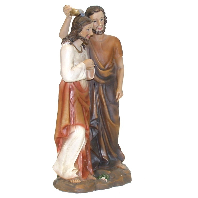 Johannes Der Täufer Namenstag